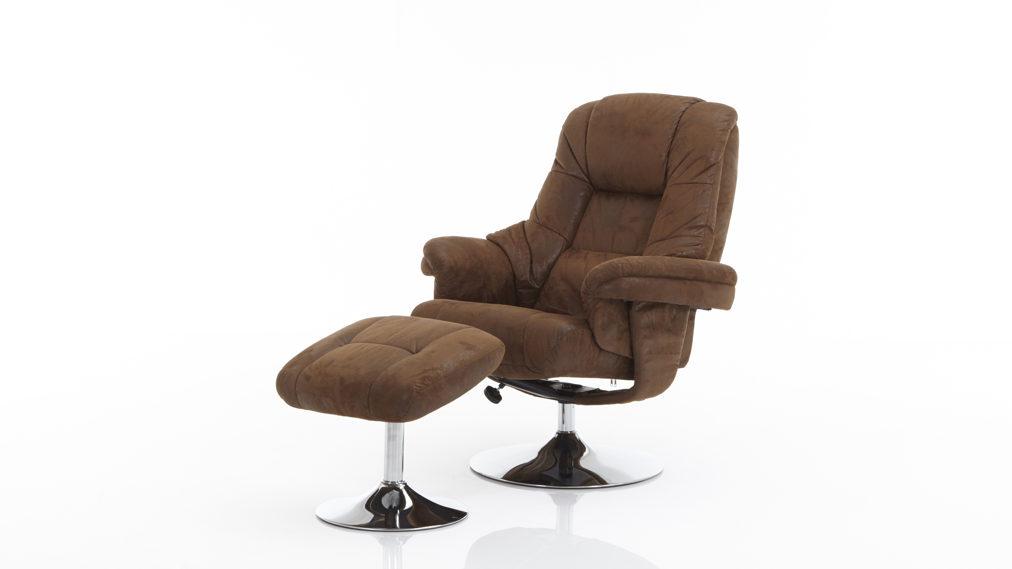 Sessel und Hocker